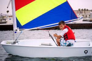 sailqube-sailing boat