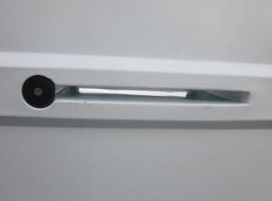 sailqube-dagger board